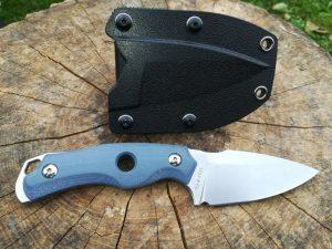sanrenmu S625 neckknife