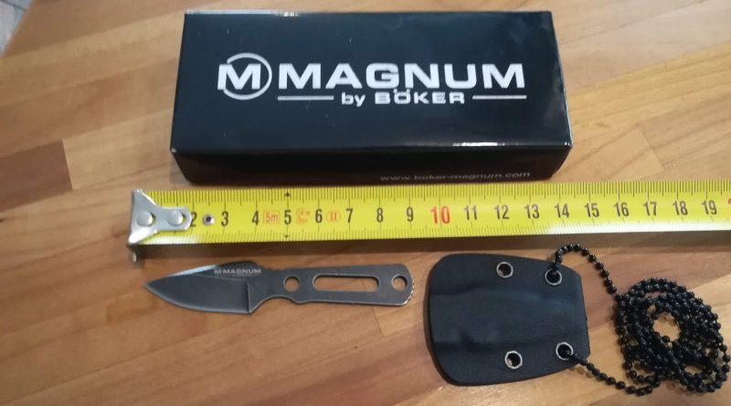 boeker minimesser Magnum Li´l Friend Arrowhead